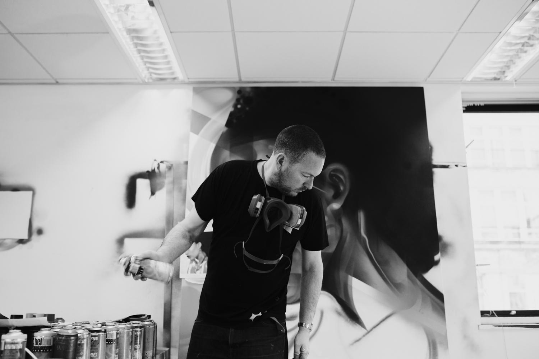 Keownphoto. In The Studio, Mr Cenz 5..JPG