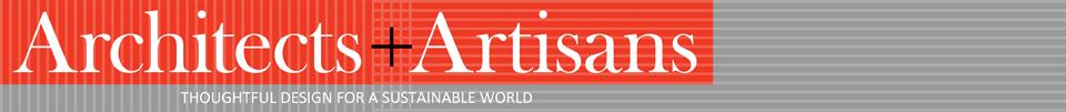 Architects+Artisans