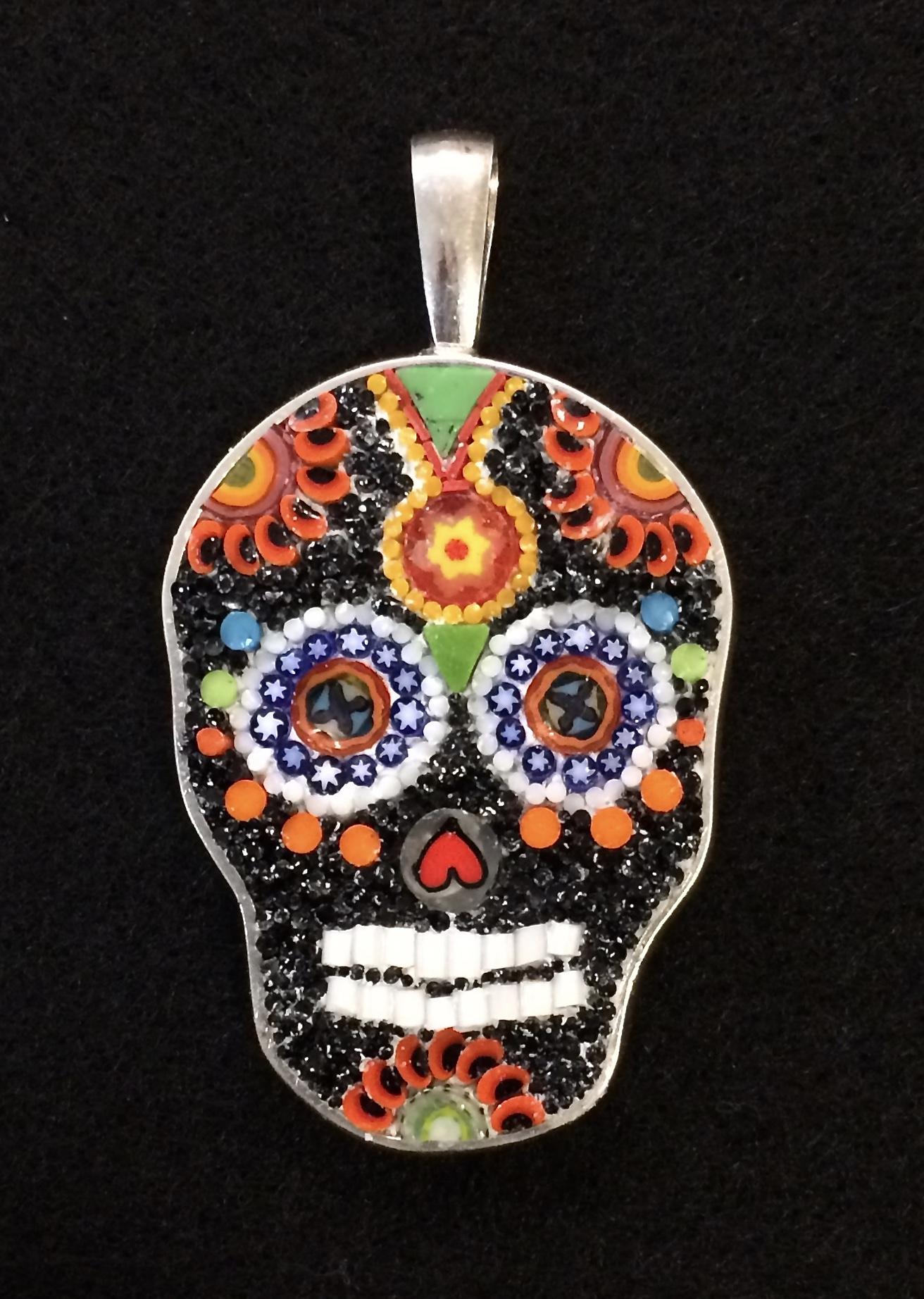 Katrina Skull