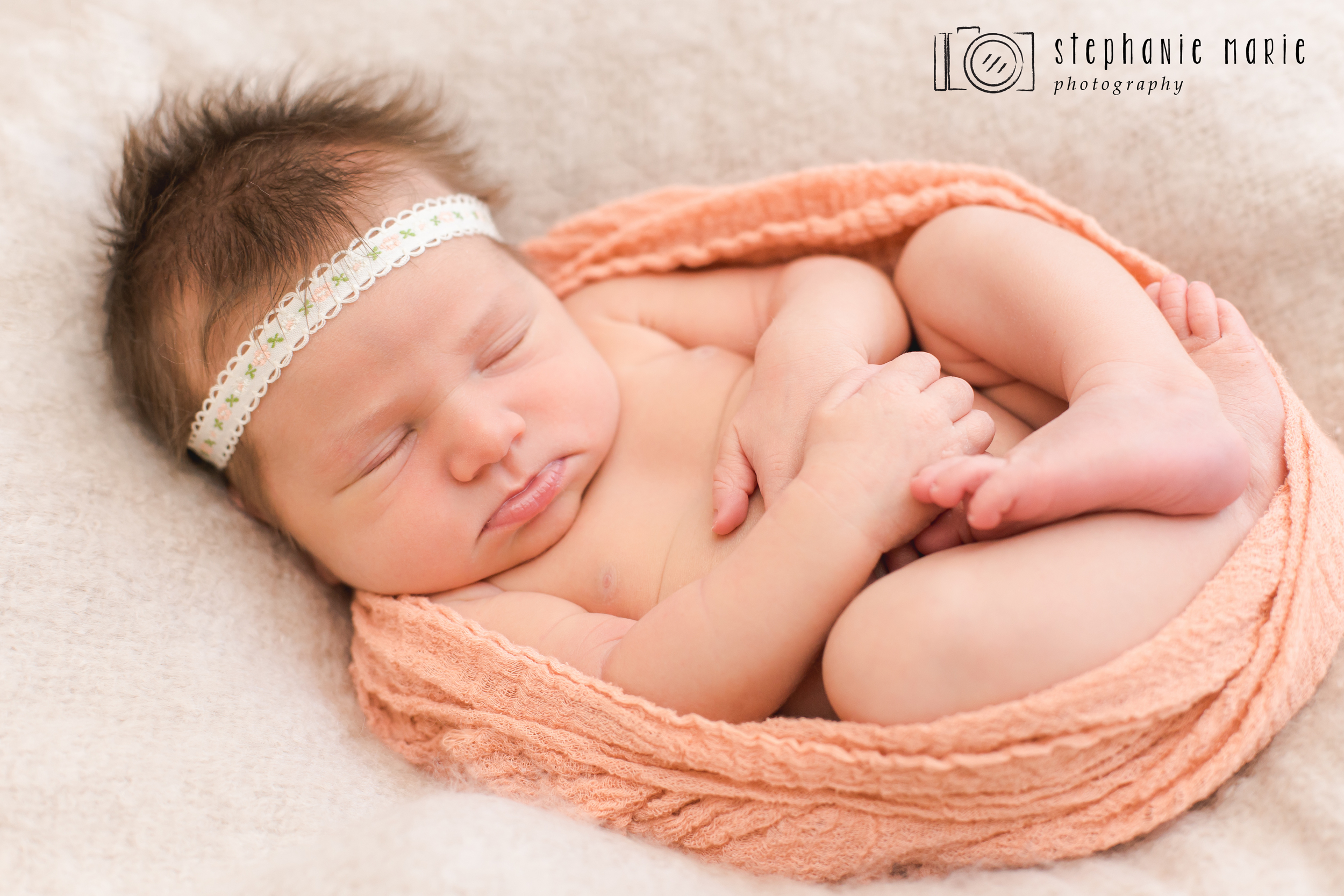 Stephanie Marie Photography, Centerville Ohio Portrait Photographer, Baby & Newborn Portraits