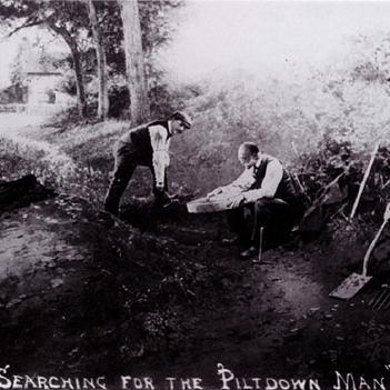 Piltdown Man: The Hoax