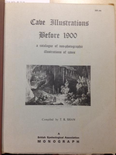 A brilliant, fantastic, and unexpected catalog.