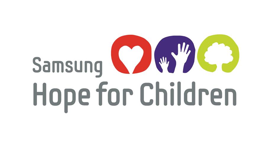 samsung hope for children logo.png