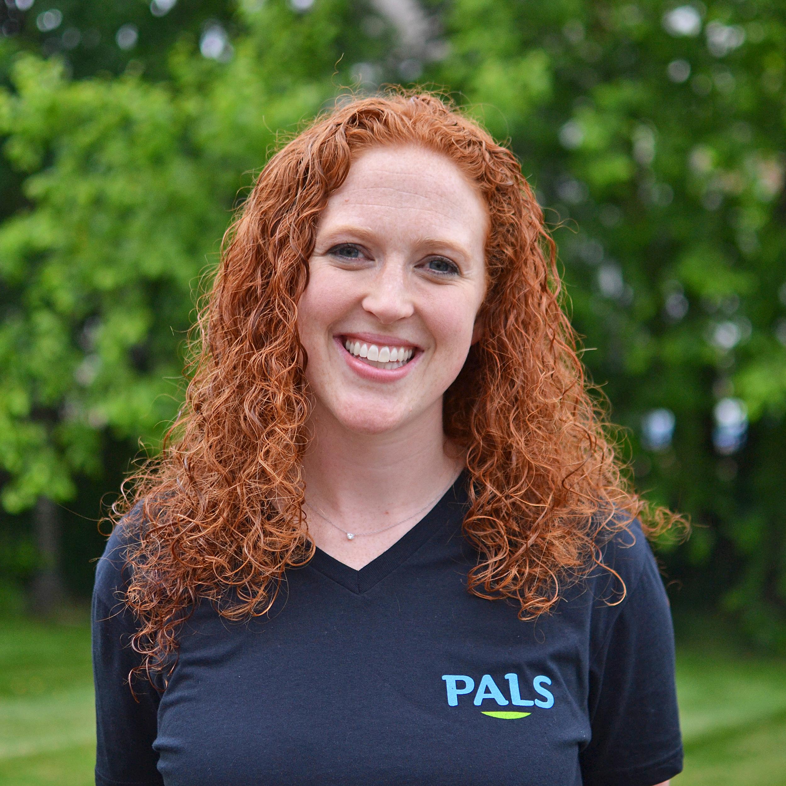 Jenni Newbury Ross, Executive Director