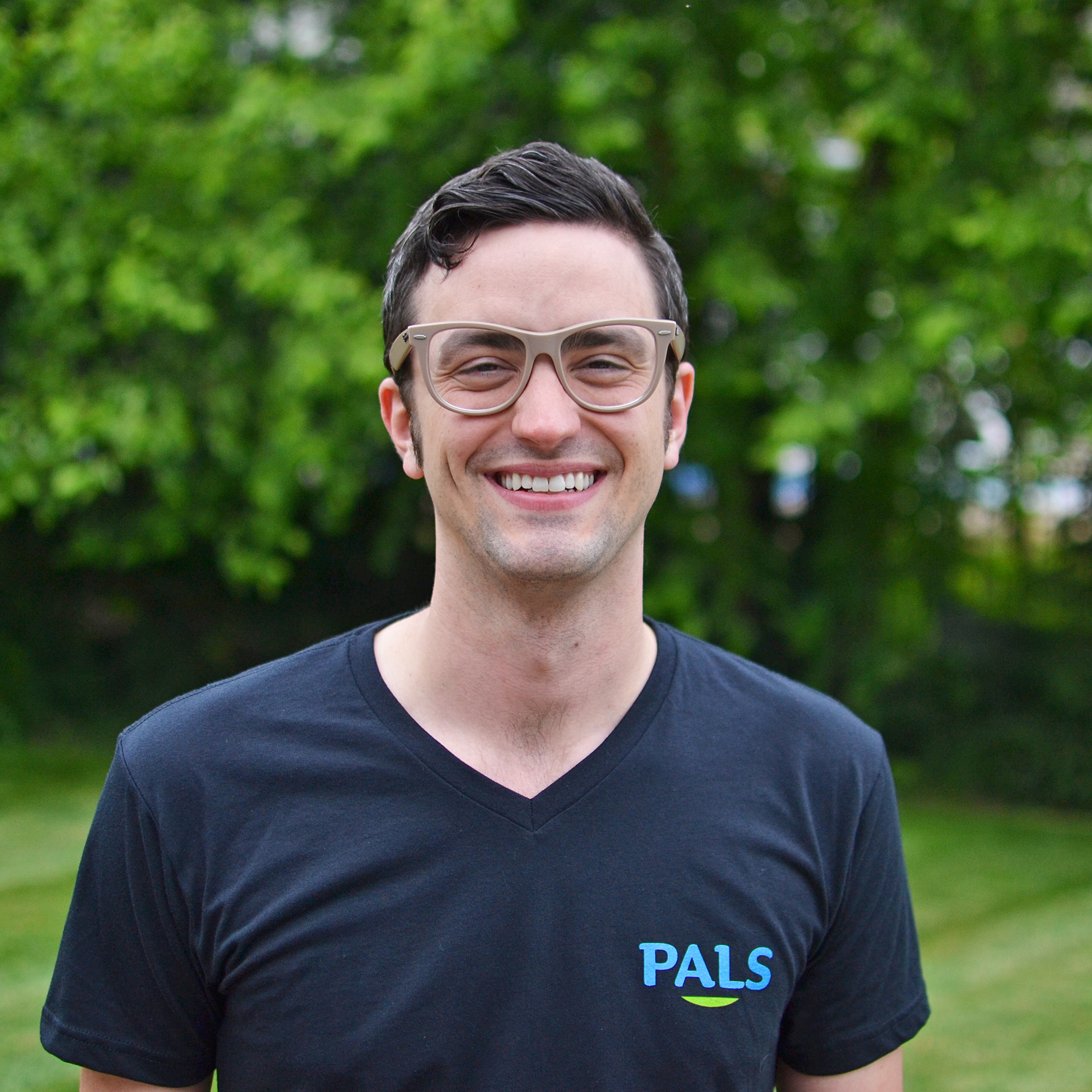 Stephen Green, Programming Coordinator