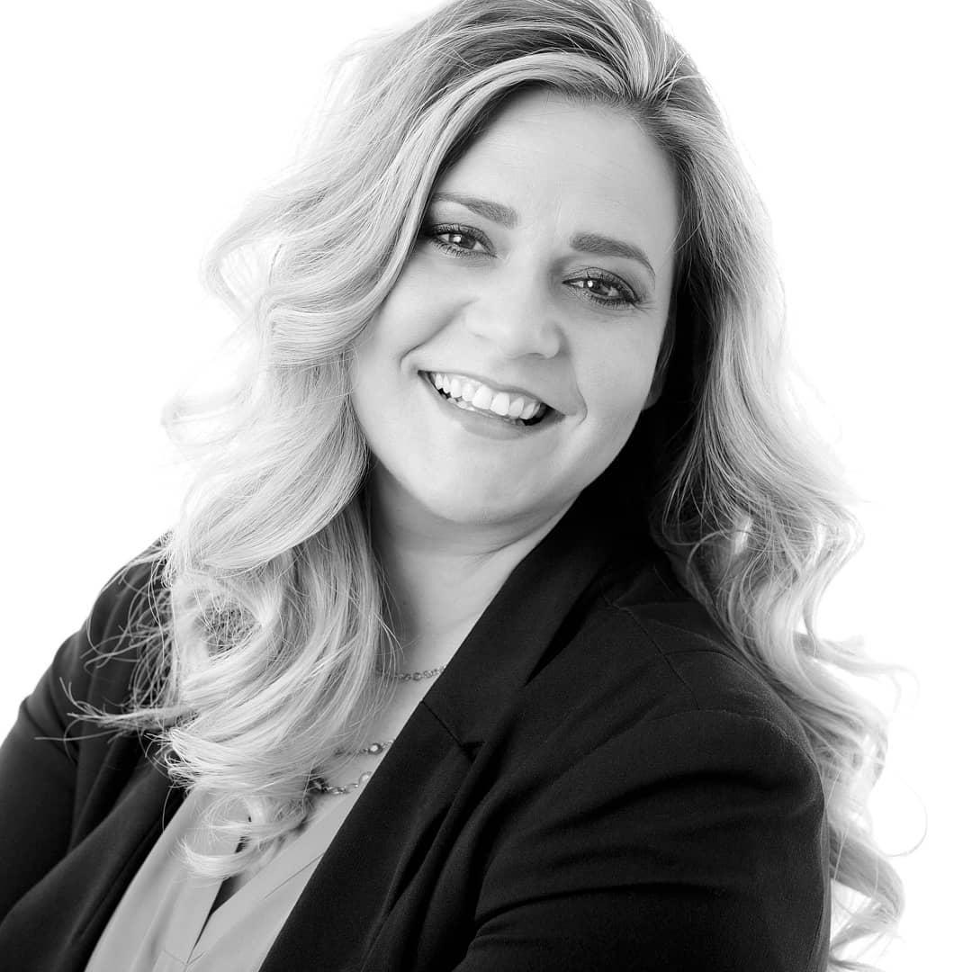 Kristin Cates, Marketing Coordinator