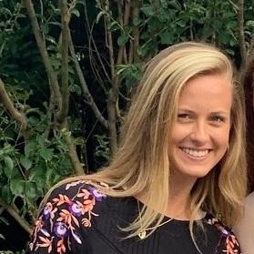 Grace Wahle, Congratulations Project Associate