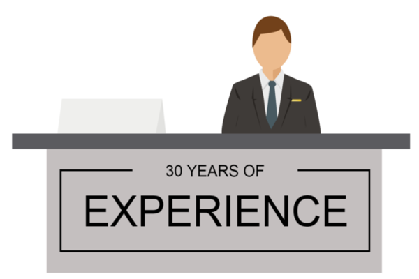 Specialized Experts at Tsang & Associates have 30 years of dedicated experience