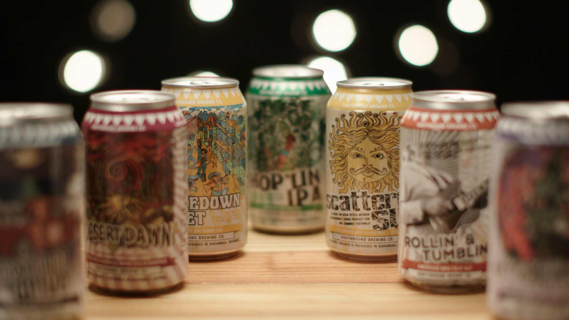 Southbound Brewing Company | Brand Video
