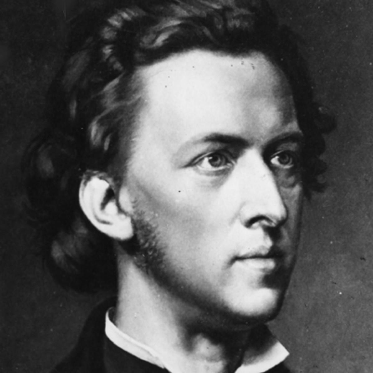 Frederic Chopin 1810-1849
