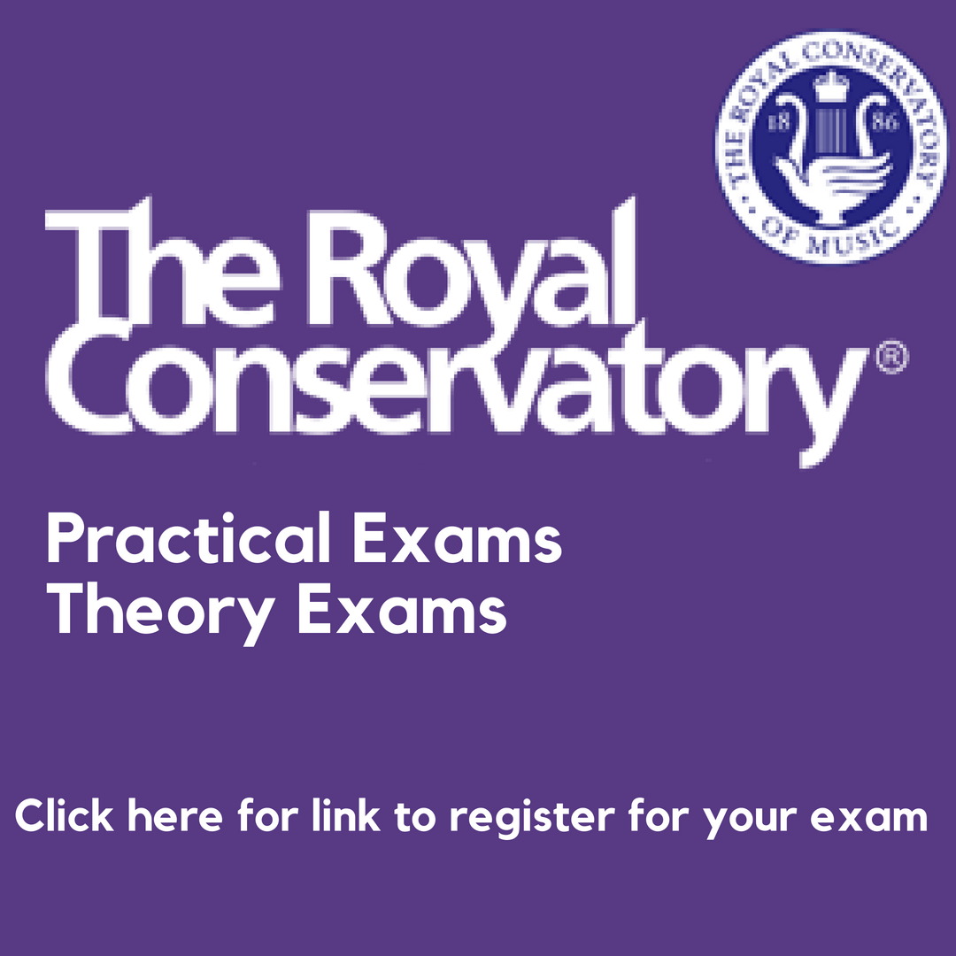*You will need to make an account with RCM before you can register for an exam.