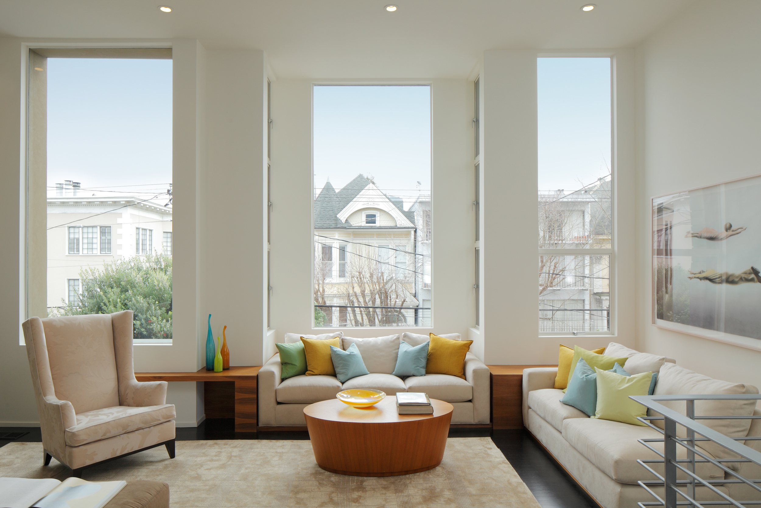 PACIFIC HEIGHTS CONTEMPORARY