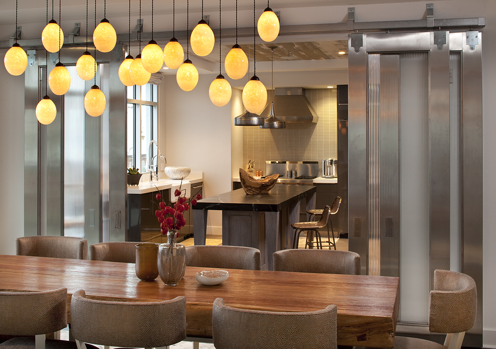 ENTERTAIN  Dining and Entertainment Space Portfolio Inspirations