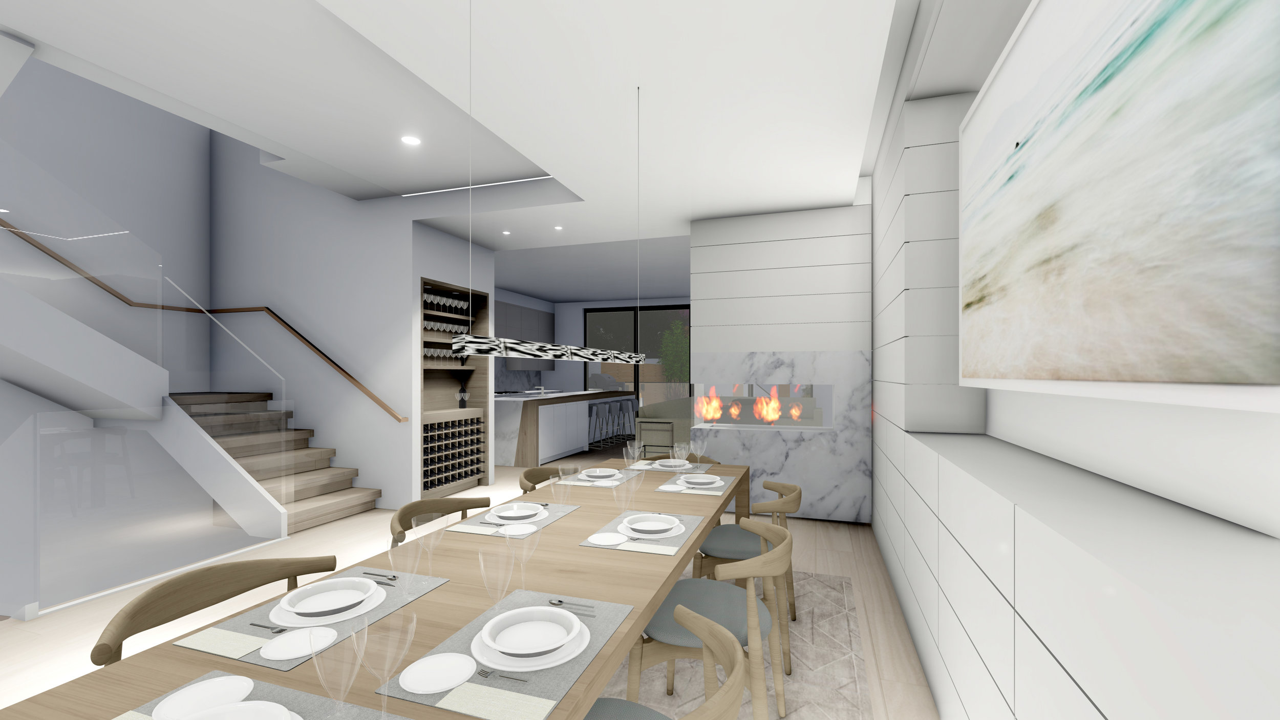 428 Collinwood Street - RENDERS - DINING_AND_STAIRS_071317.jpg