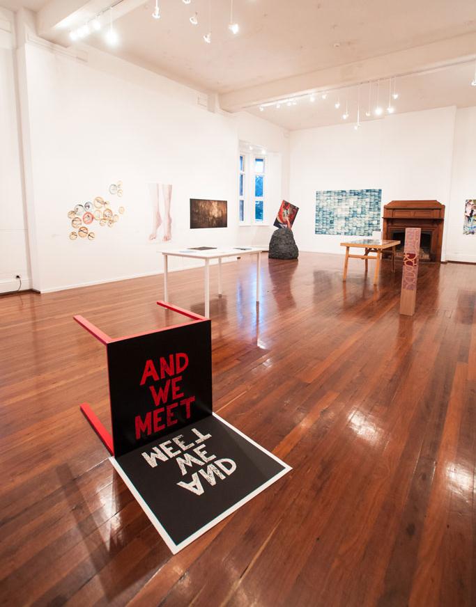 Fremantle Print Award 2012