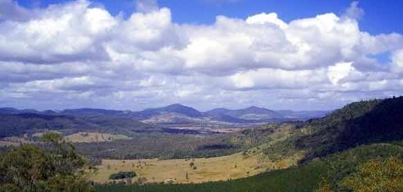 Mary Valley, Gympie, QLD
