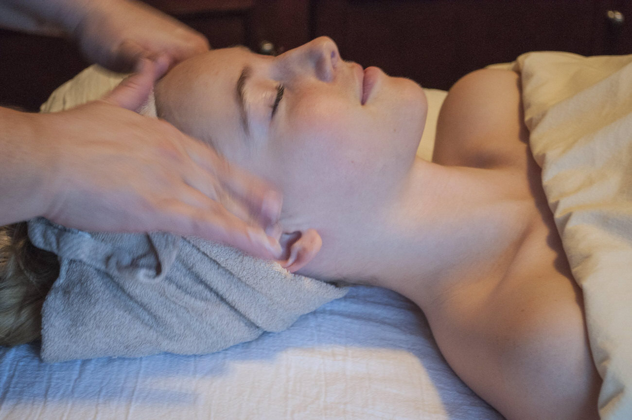 Traverse City Spa Waxing Services