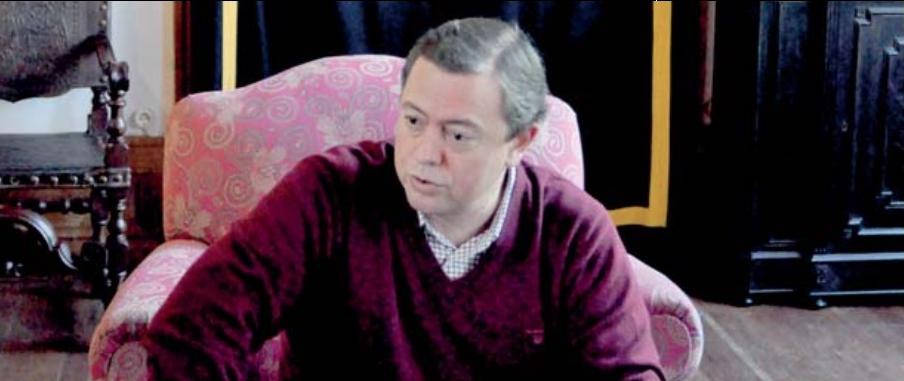 augusto athayde em entrevista