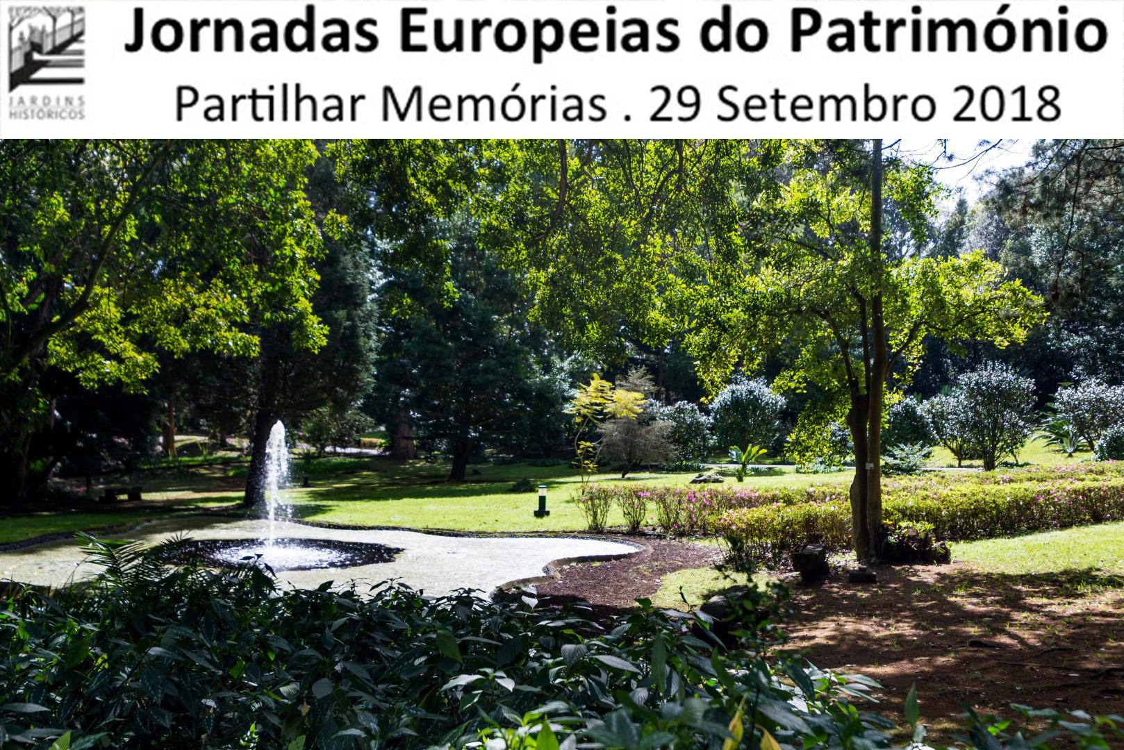 Jardim Botânico José do Canto