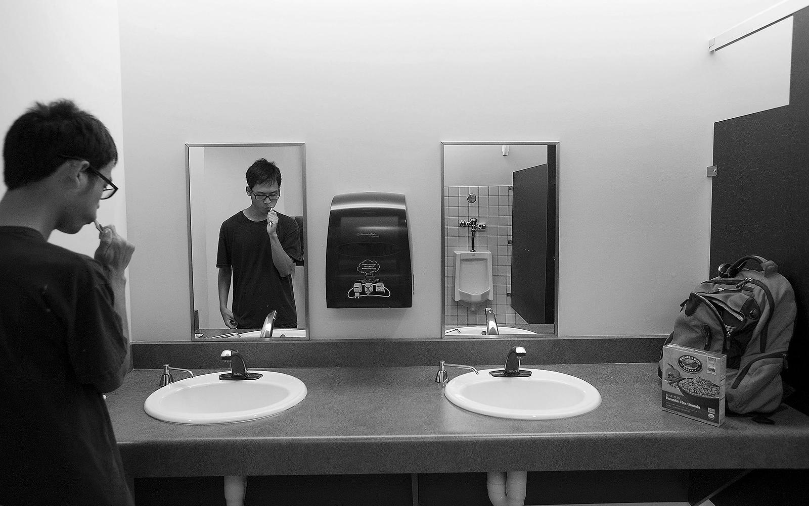 Photo Essay - 1st Place