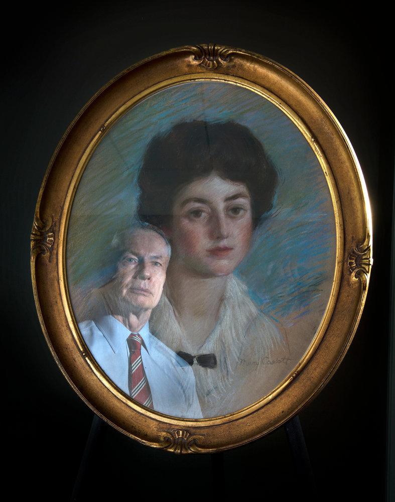 1st Place - Portrait