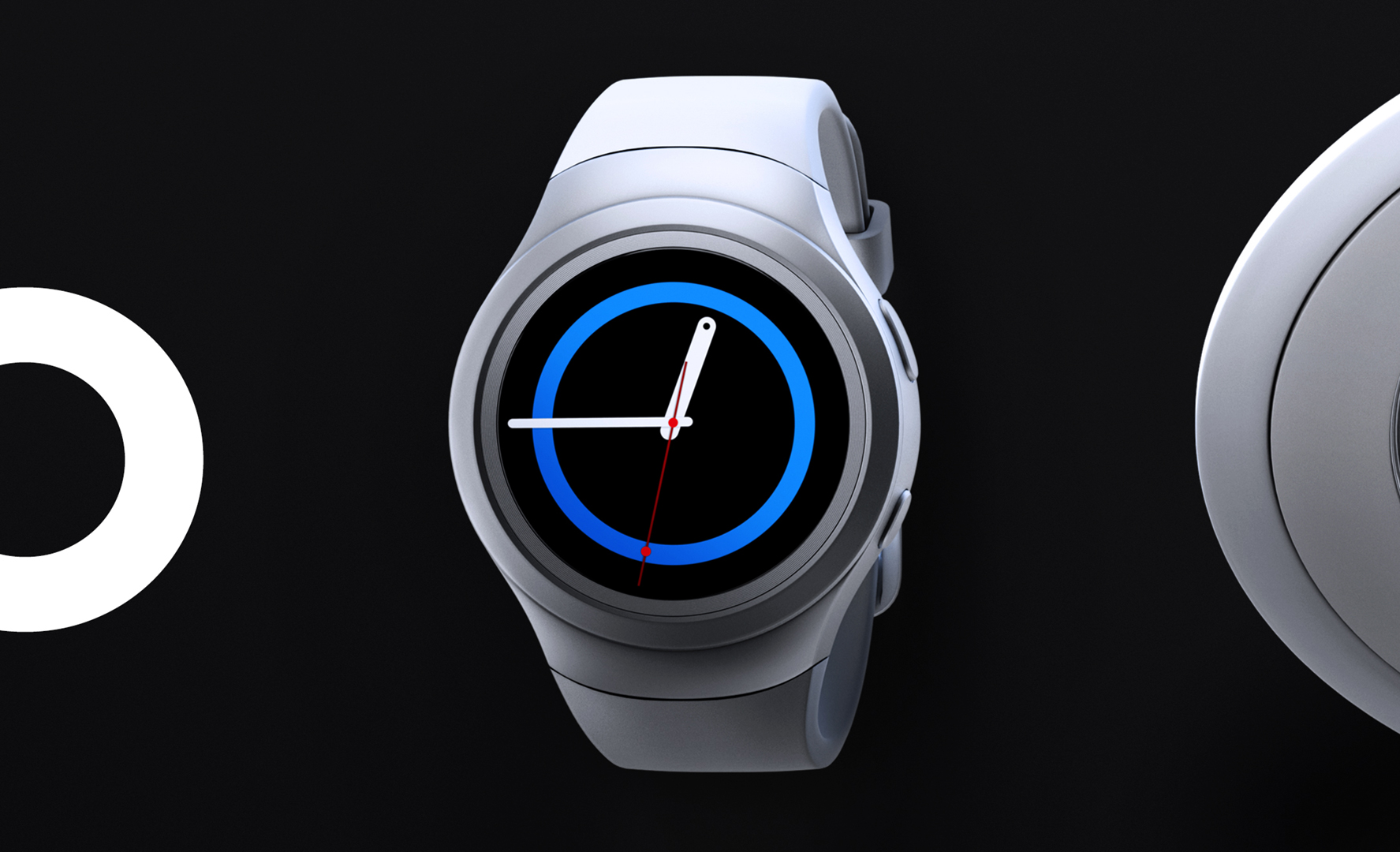 A Galaxy of Possibility Gear S2 Details