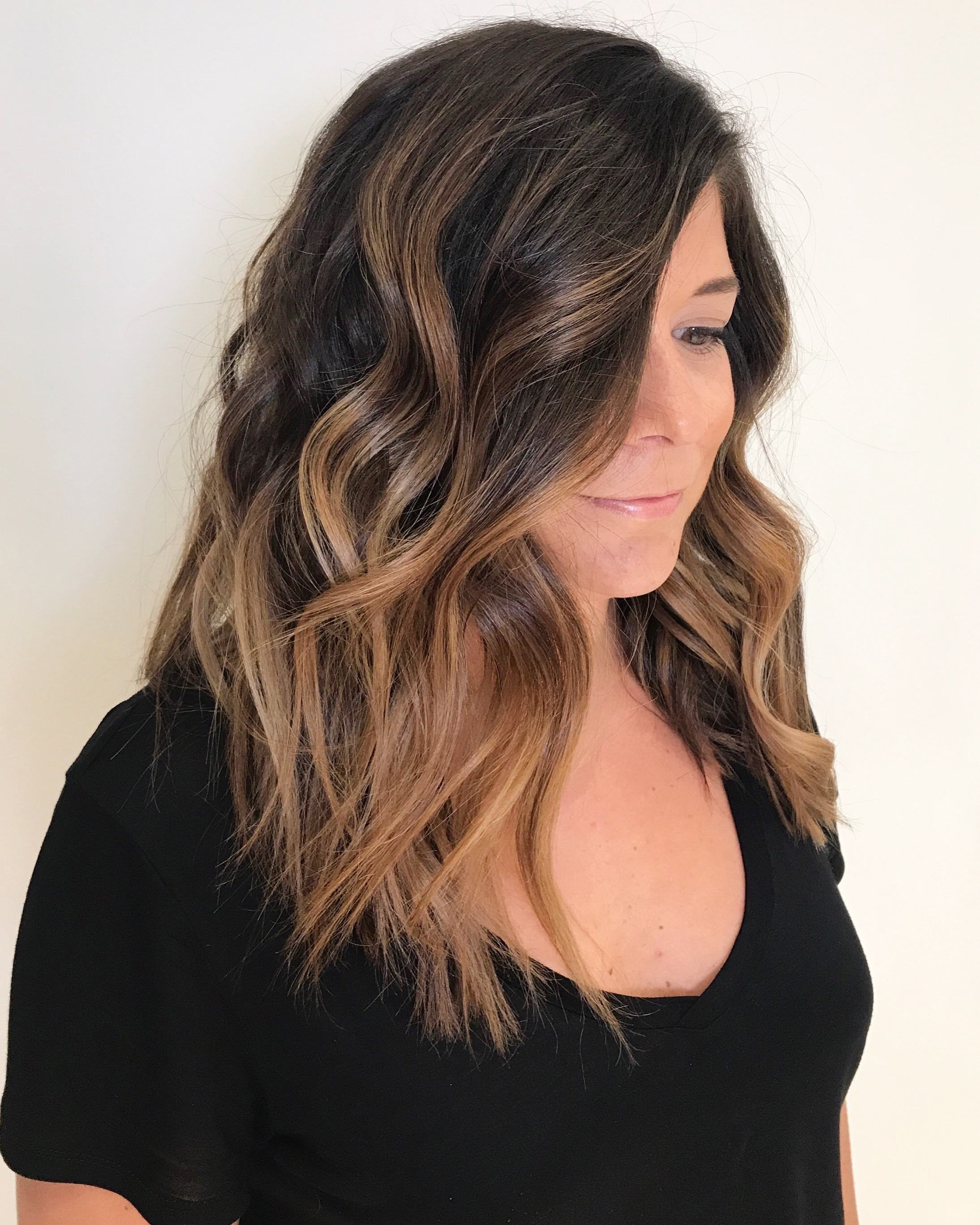 Salon styling - To schedule a salon appointment, please follow link below to book directly with Carissa at Salon Lofts.