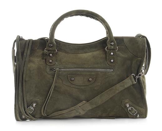 gorgeous  bag  from Balenciaga (in my dreams)