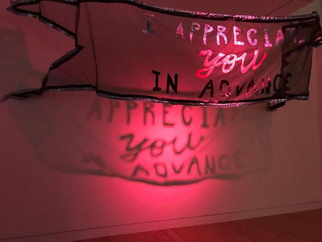 .. favorite piece from @cauleen_smith show 👏🏼 @fryeartmuseum #art #contemporaryart #cauleensmith