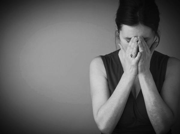 POSTPARTUM DEPRESSION & STRESS