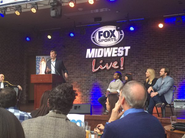 Presenter:Gunnard Johnson,SVP Data & Analytics at  Centro / Ann Arbor   Panel: Derek Mabie (Evolve)  ,  Erin Moloney (Perficient)  ,   Ridhi Malhotra (GroupM)  and Fred McCoy of Manifest,and moderated by  Les Hostetler (Group Search Director – Ogilvy / NEO / Purina)