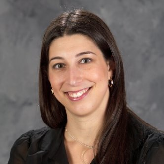 Beth Csengody, Wells Fargo