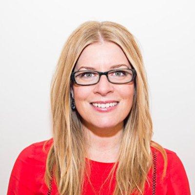 Erika Weber, Nestle Purina