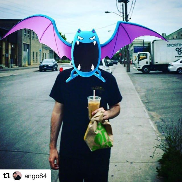 #Repost @ango84 with @repostapp ・・・ This is the best portrait ever taken of me. @vdotism #pokemongo