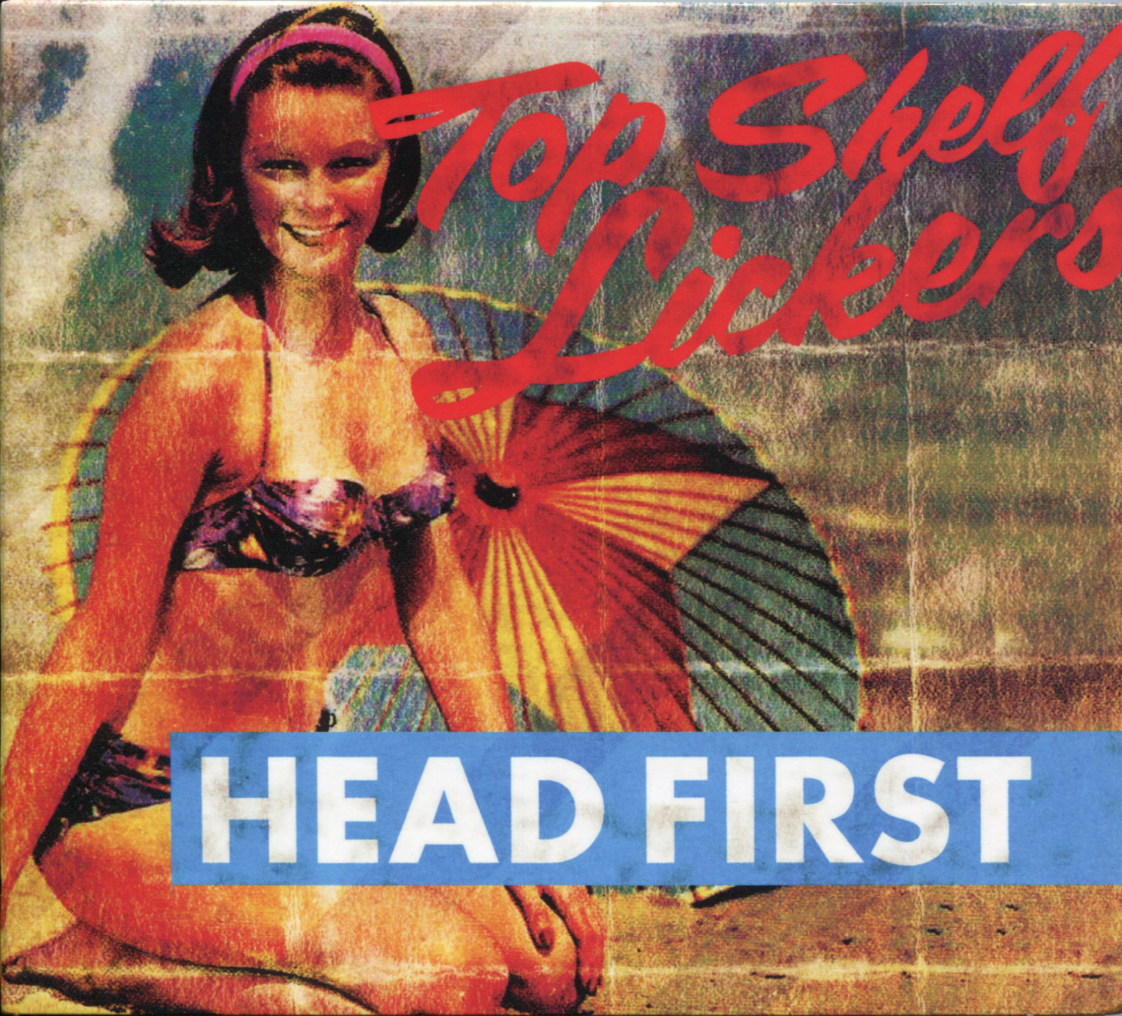 Top Shelf Lickers      Head First    Full length debut from Chicago punk rockers blending street grit with classic hooks.   Buy on Cd      Buy on iTunes