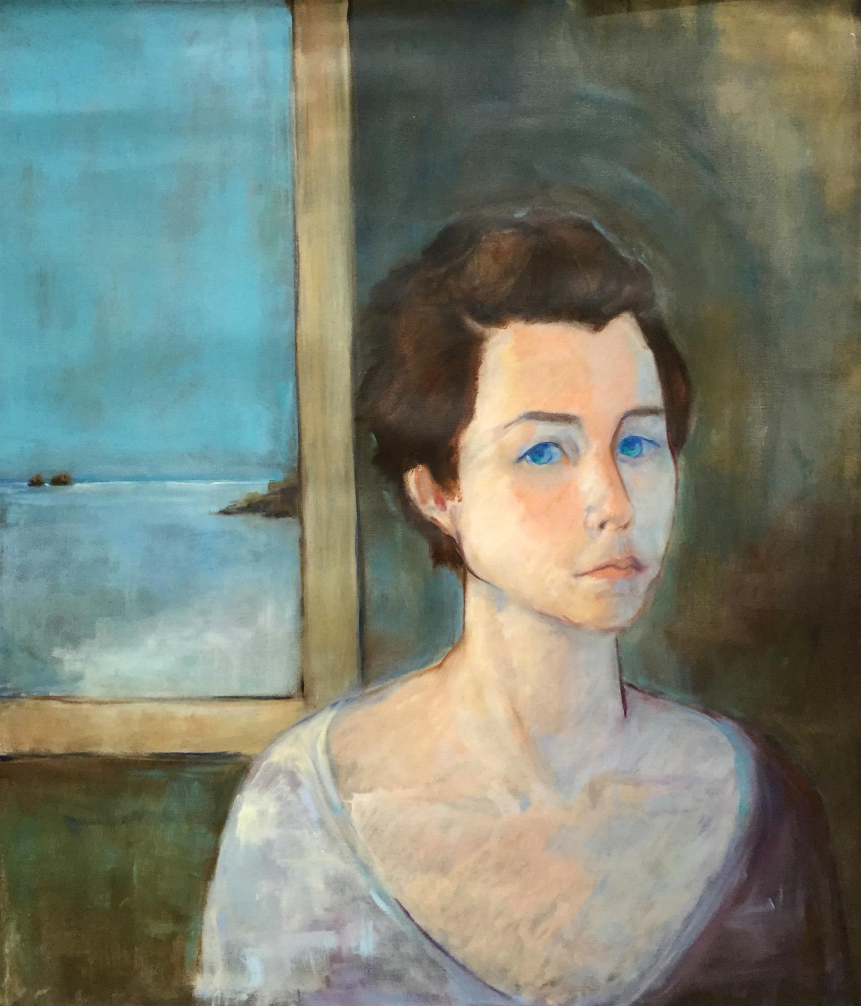 Margaret Daley