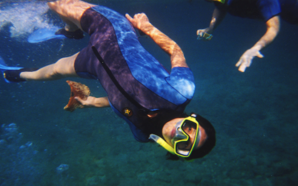 Summer Snorkeling Discovery