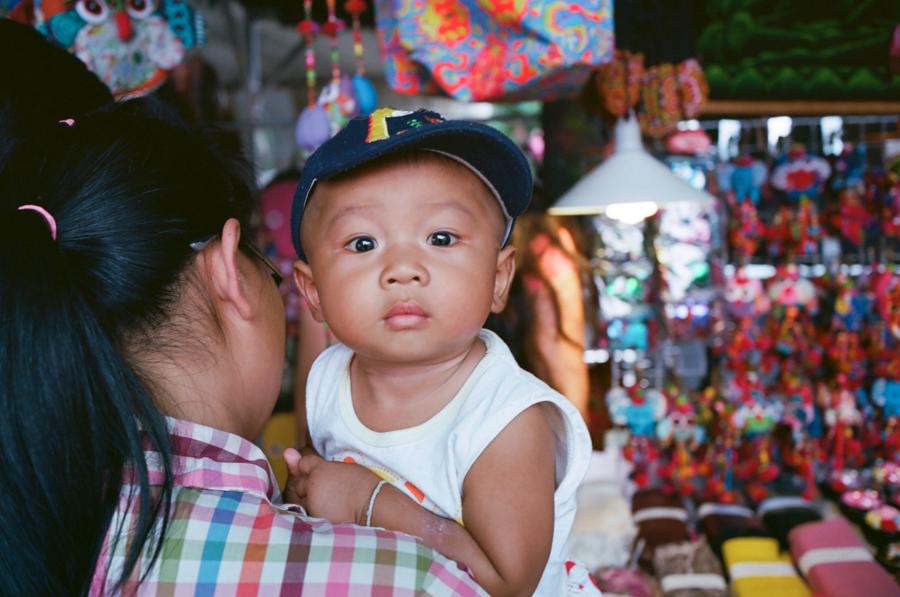 Thailand 2014 ©Miri Berlin Photography
