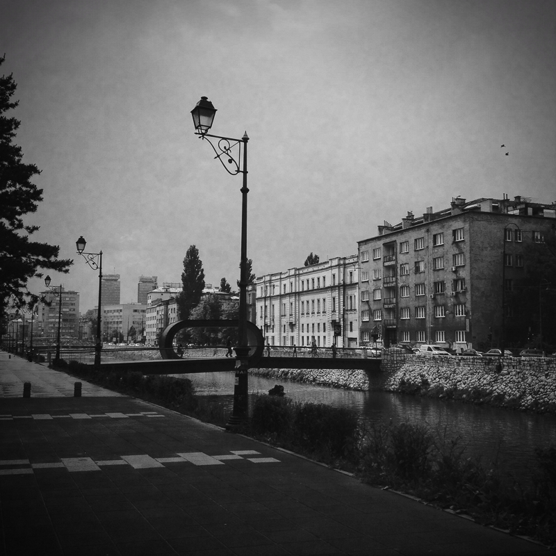 Sarajevo 2015  ©  Miri Berlin Photography