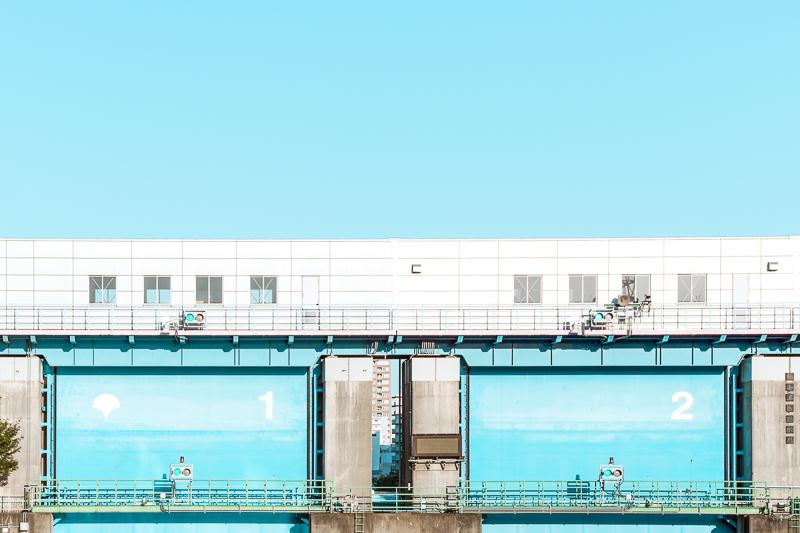 Tokyo 2015   ©  Miri Berlin Photography