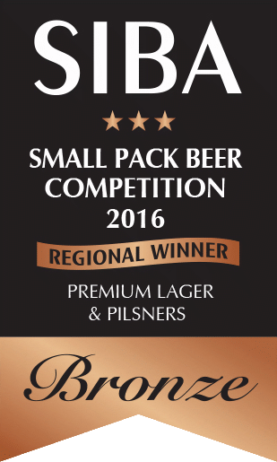 SIBA Regional 2016 Small Pack Premium Lager BRONZE.png