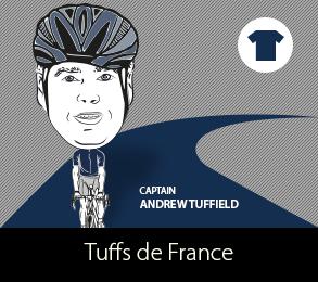 Tuffs de France