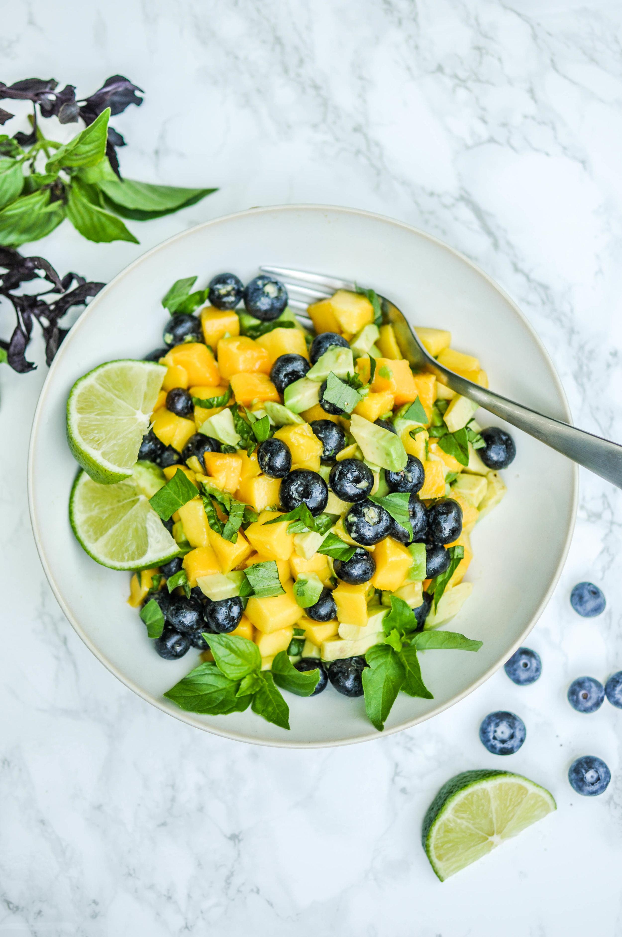 easy blueberry mango avocado salad  (1 of 2).jpg