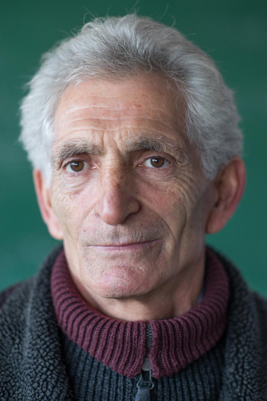 Teacher Enver I ( 61)