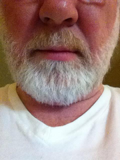 March Beard