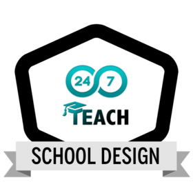 School Design Internship