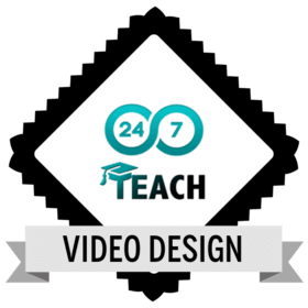 Video Production and Design Internship