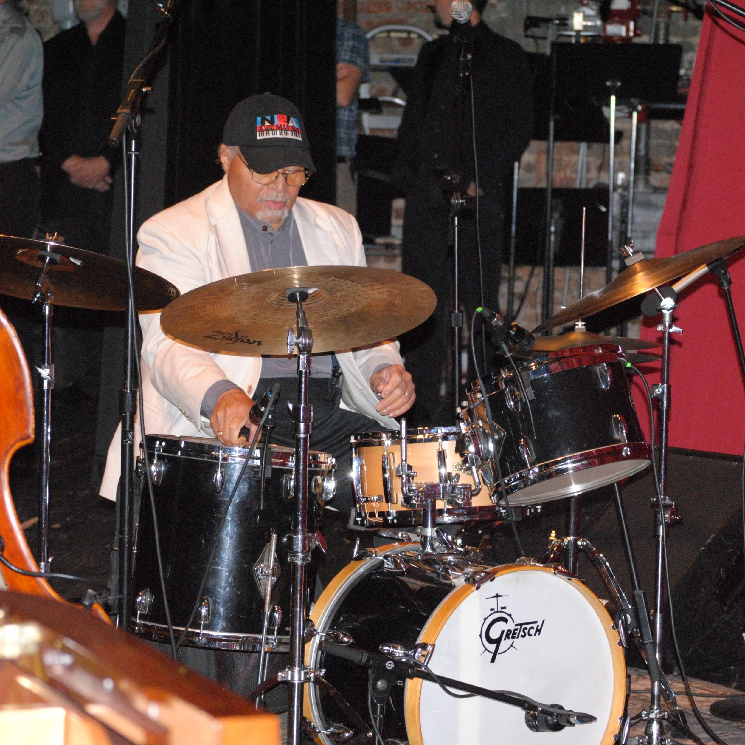 Jimmy Cobb, 2010