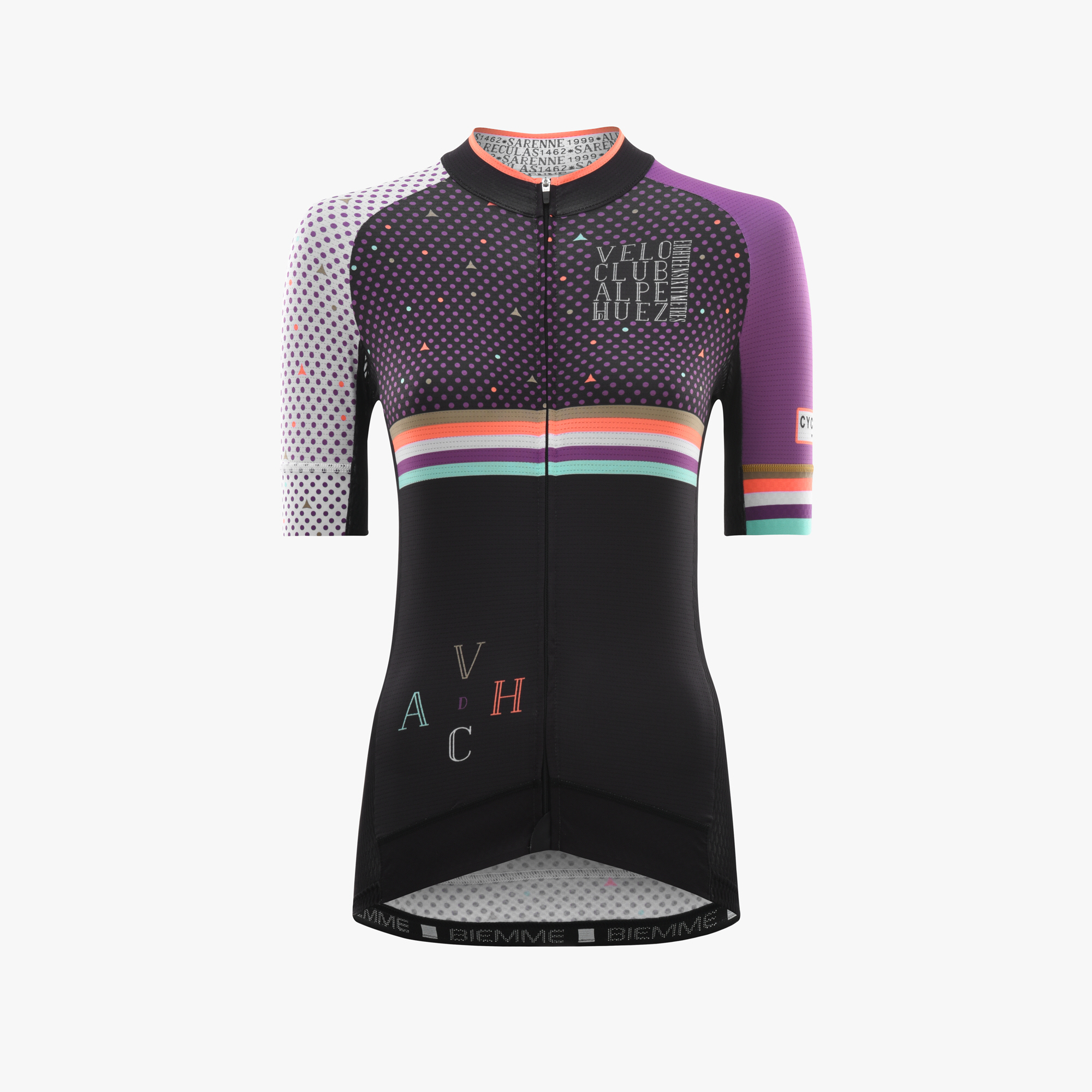 Annie Women/'s Short Sleeve T-shirt Shirts Road Bike Bicycle Top Cycling Jersey