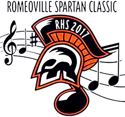 October 7, 2017 - Congratulation to our Marching Raiders for taking 2nd Place at the RHS Spartan Classic Band Competition!! See the winning performance HERE!GO RAIDERS!!